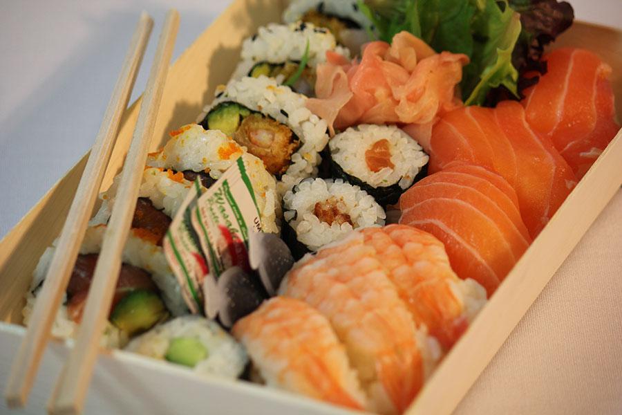 можете что такое суши и роллы отличия фото занимательно